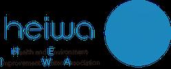 heiwa | 一般社団法人 水を通して健康と環境改善を促進する協議会 Logo